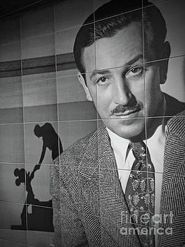 Jost Houk - Walt Disney