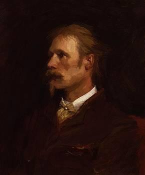 Watts George Frederick - Walter Crane