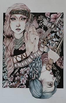 Wanderer by Camille Singer