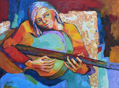 Wandering Melodies by Jyotika Shroff