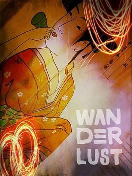 Wanderlust by Bobby Villapando