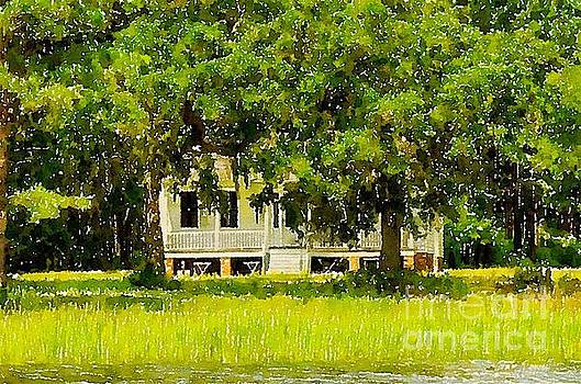 Dale Powell - Wando River Homestead