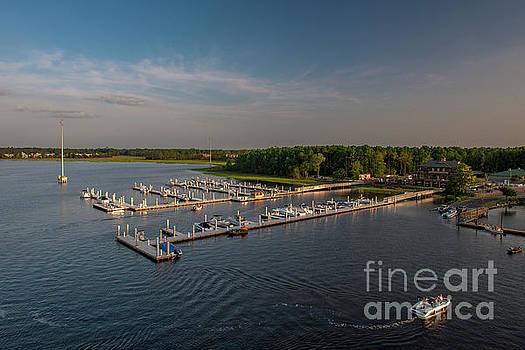 Dale Powell - Wando River Marina