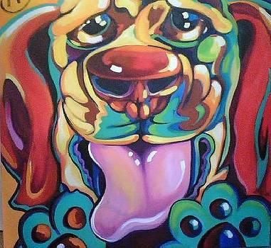 Wanna Goodie by Heather Roddy
