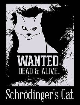 Wanted Dead And Alive by Christopher Meade