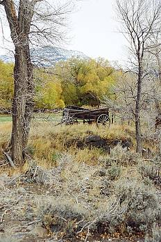 Wapiti Wagon by Brent Easley