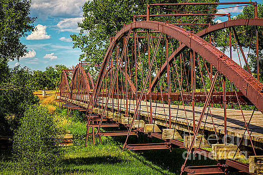 Jon Burch Photography - War Bridge
