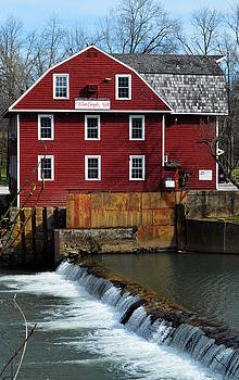 War Eagle Mill by W And F Kreations