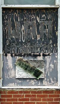 War House by Lynn Hansen