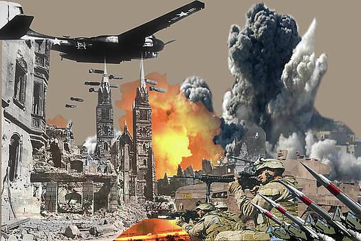War by Michael Chatman