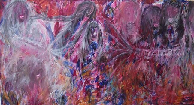 War Of Souls by Randall Ciotti