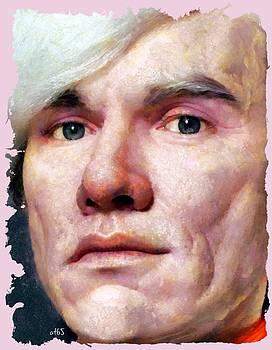 Warhol by Antonella Torquati