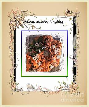 Warm Winter Wishes by Barbara Griffin