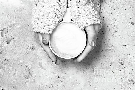 Warming up by Ekaterina Molchanova