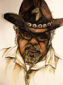 Warner Williams by Jackie Merritt