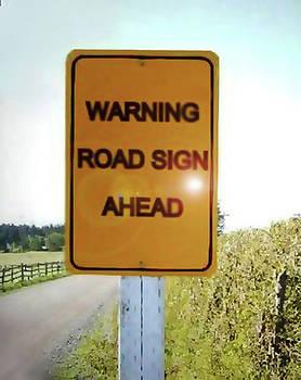 Warning Overbearing Redundancy by Dan Clewell