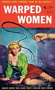 Warped Women by Robert Stanley