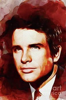 John Springfield - Warren Beatty, Hollywood Legend