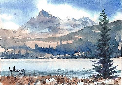 Warren Lake by Kevin Heaney