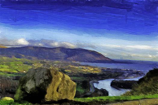 Warren View by Chris Hood
