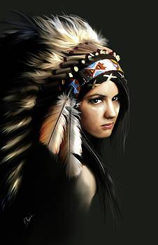 Warrior by Jason Longstreet