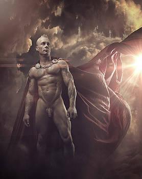 Warrior Pride by Marcin and Dawid Witukiewicz