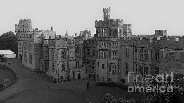 Warwick Castle 2 by John Williams
