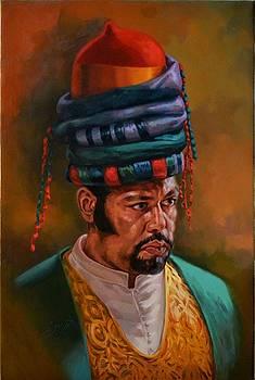 Bashbozuk  by Ahmed Bayomi