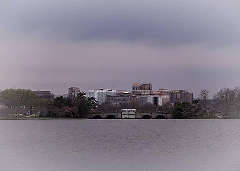 Washington DC by Christina Durity