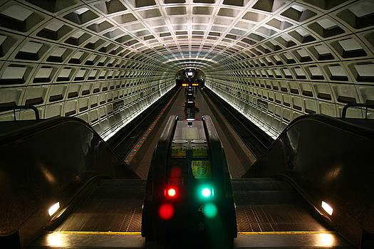 Washington DC USA by Kurt Williams