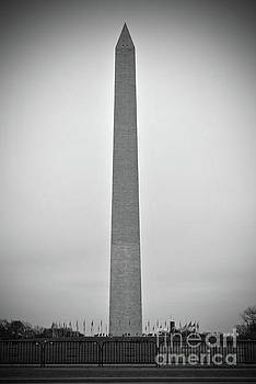 Jost Houk - Washington Monument