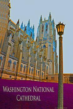 Jost Houk - Washington National Cathedral Travel