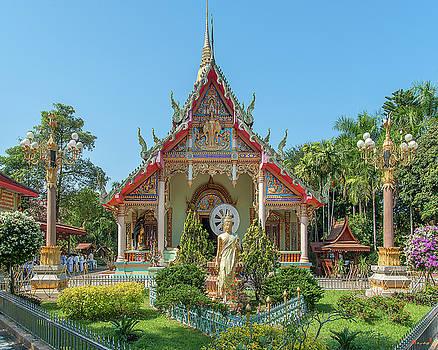 Wat Thung Luang Phra Wihan DTHCM2099 by Gerry Gantt
