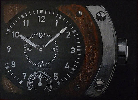 Richard Le Page - Watch