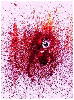 Watch Spill by Gabe Art Inc