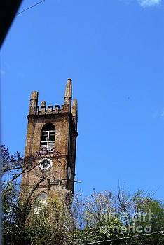 Gary Wonning - Watch Tower