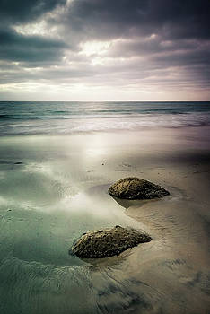 Watching the Tides by Alexander Kunz