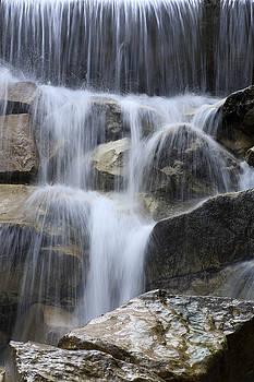 Frank Tschakert - Water and Rocks