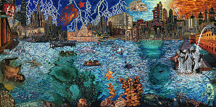 Water City by Emily McLaughlin