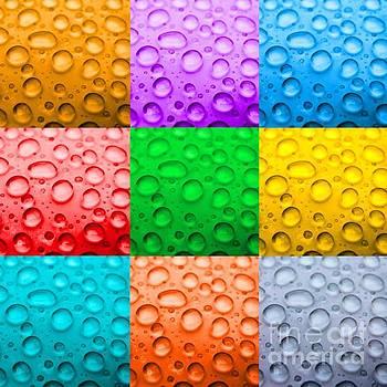 Water Color by DJ Florek