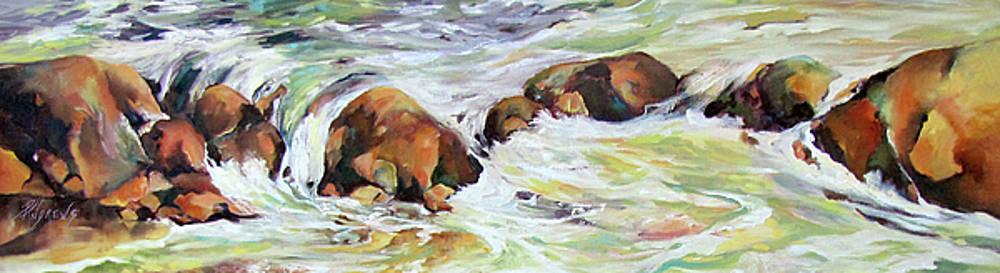 Water Dance by Rae Andrews