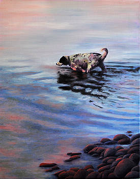 Water Dog by Darla Brock