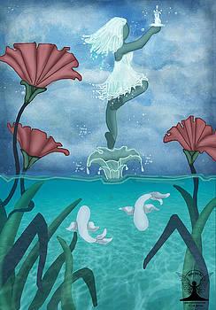 Water Element by Lee DePriest