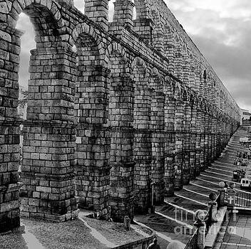 Water for Segovia by Don Kenworthy