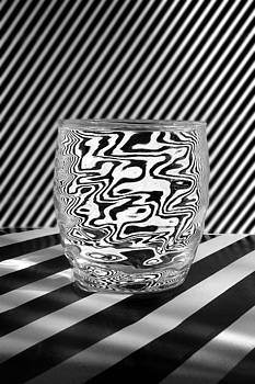 Dominick Moloney - water glass