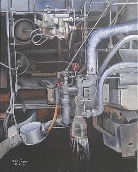 Water Injector by Glen Frear