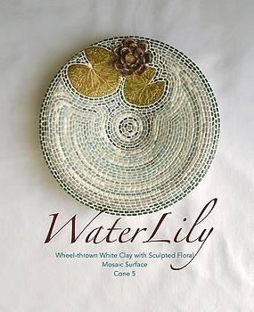 Water Lily by Teresa Tromp