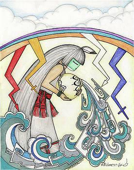 Water Maiden by Dalton James
