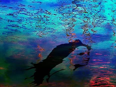 Mike Breau - Water Muses Underwater Fantasies