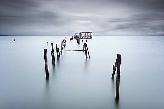 Water of love by Jorge Maia